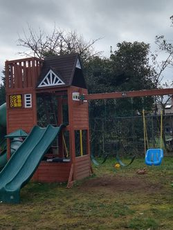 Costco Playset for Sale in Issaquah,  WA