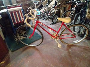Legacy Murray ten speed woman bike 50$ no delivery for Sale in Chicago, IL