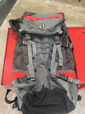 Stansport backpack. New never used for Sale in Flower Mound, TX