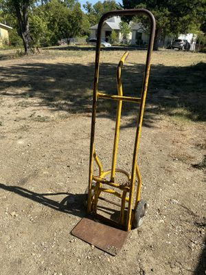 Dolly cart for Sale in Dallas, TX