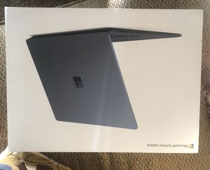 Microsoft surface 3 i7 256 Gg 16 ram new open box newest edition for Sale in San Diego, CA