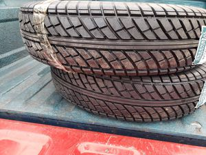 Tire for trailer for Sale in Lawrence, IN