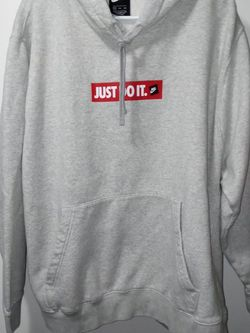 Nike Sportswear JDI LOGO Hoodie And Jogger Fleece Top And Bottom for Sale in Tacoma,  WA