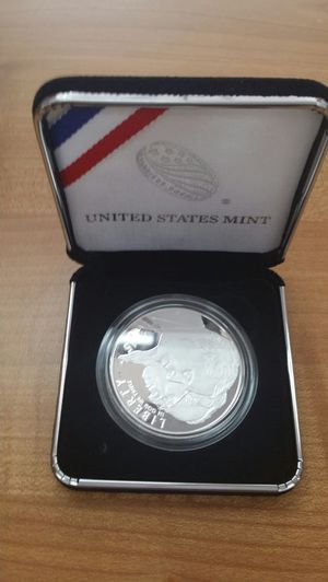 US mints 2015 march of dimes silver dallor for Sale in West Covina, CA