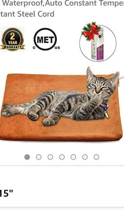 Pet Heating Pad for Sale in Cleveland,  OH