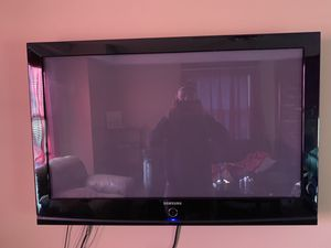 48'' samsung tv for Sale in Marion, OH