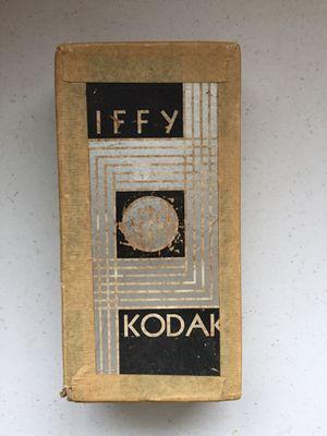Kodak Jiffy antique camera for Sale in Hilo, HI