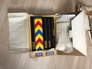 Vintage 1960s G.E. 'Take 1' Home Movie Titler in Box for Sale in Berea, OH