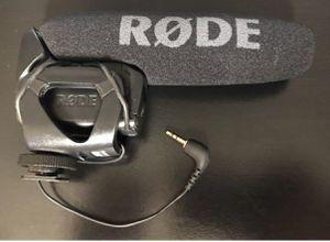 Rode Videomic Pro for Sale in Falls Church, VA