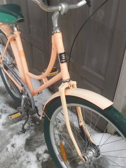 Womens Crusier Bicycle for Sale in Fitchburg,  MA