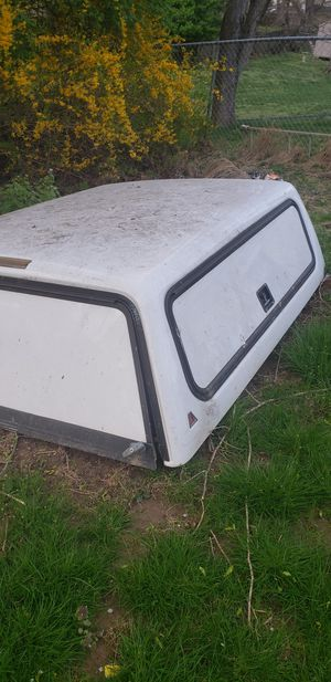 Camper top for dodge ram for Sale in MONTGOMRY VLG, MD