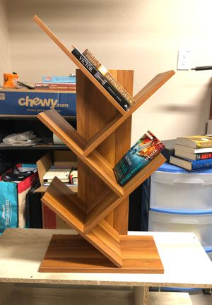 Bookshelf for Sale in Buckeye, AZ