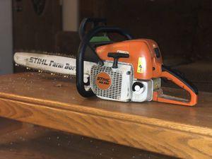 Stihl ms290 farm boss for Sale in Bonney Lake, WA