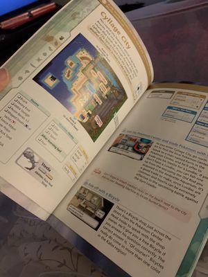 Pokémon X & Y guidebook for Sale in Tamarac, FL