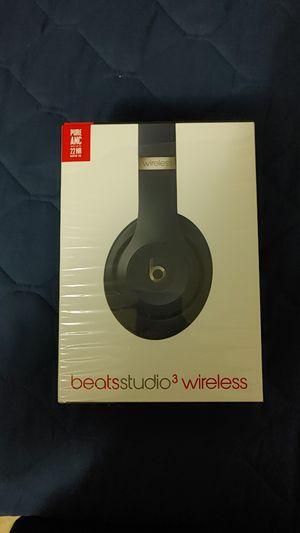 beats studio3 wireless for Sale in Aurora, CO