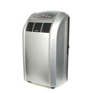 12,000 BTU Portable Air Conditioner with Dehumidifier and Remote for Sale in North Las Vegas, NV