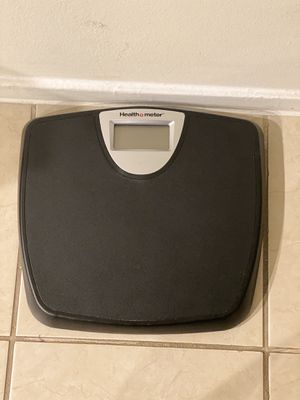 Health Meter Scale for Sale in Falls Church, VA