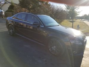 2012 audi A4 special edition S line package!!! for Sale in Silver Spring, MD