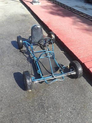 go kart project for Sale in Ontario, CA