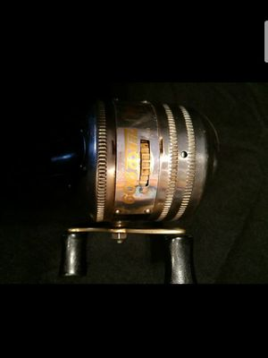 Vintage Zebco 909 Fishing Reel for Sale in Mesa, AZ