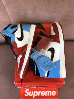 Nike Air Jordan 1 Fearless One for Sale in Norfolk, VA