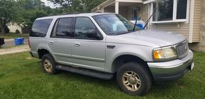 2002 Ford expedition for Sale in Cherry Hill, NJ