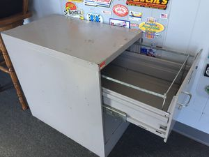 Large file cabinet for Sale in Gulf Breeze, FL