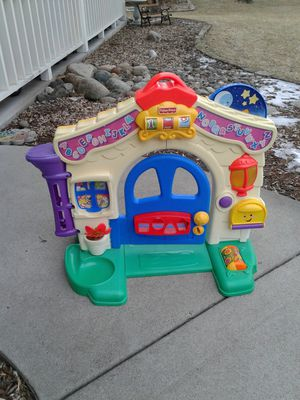 Fisher Price Activity Door for Sale in Circle Pines, MN
