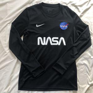 Concept Club x Nike x NASA Soccer Jersey Medium for Sale in Manassas, VA