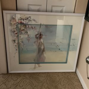 Beautiful Painting Picture for Sale in Fort Lauderdale, FL