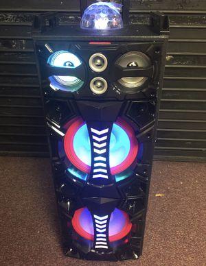 Bluetooth speaker 🔊 Karaoke 🎤 for Sale in Annandale, VA