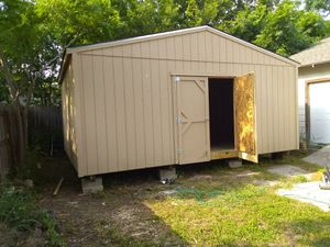 Shed 16x20 for Sale in San Antonio, TX