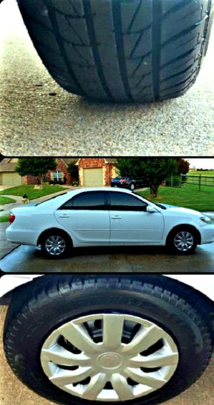 ❗❗Price$5OO 2OO2 Toyota Camry❗❗ for Sale in Middletown, CT