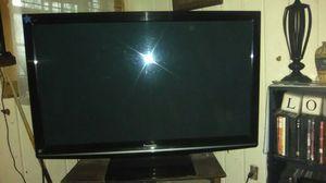 "Panasonic Viera 50"" flat-screen for Sale in San Angelo, TX"
