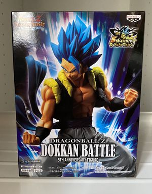 Gogeta(DBZ) for Sale in Chesapeake, VA