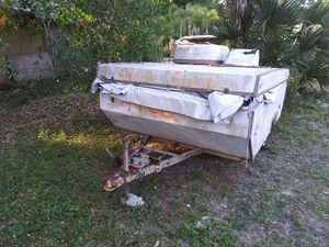 Pop up camper for Sale in Lehigh Acres, FL