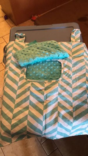 Car seat cover $10 for Sale in Navarre, FL