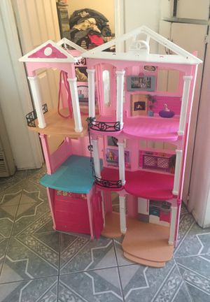 Barbie dream house for Sale in Industry, CA