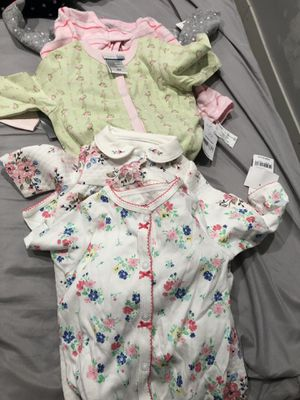 Baby girl clothing for Sale in Pasadena, CA