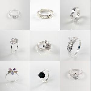 Sterling Silver Rings / Anillos De Plata 925 for Sale in Oceanside, CA