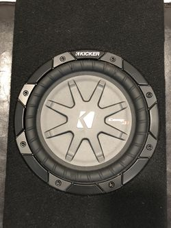 Kicker 8 Comp for Sale in Hollywood,  FL
