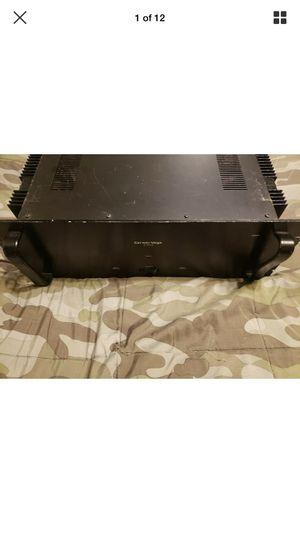 CERWIN VEGA A-400 car amp amplifier for Sale in Burbank, IL