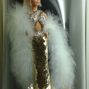 Barbie Doll - Bob Mackie First Edition for Sale in Wildomar, CA