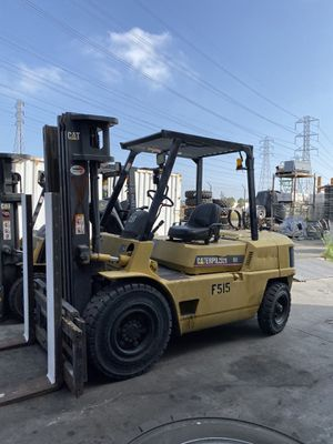 8000 LBS CATERPILLAR Forklift Brand New Tires for Sale in Anaheim, CA