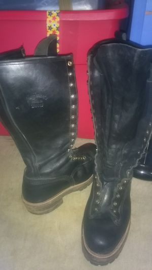 Hoffman's, Kellogg, ID Boots size13 for Sale in Portland, OR