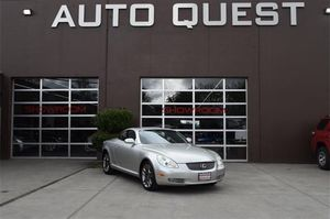 2005 Lexus SC 430 for Sale in Seattle, WA