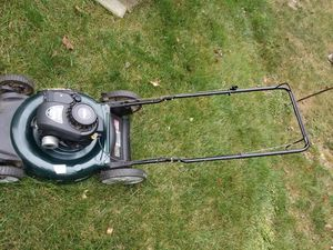 Like new lawn mower for Sale in Charlotte, NC