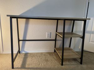 DESK OR MAKEUP VANITY for Sale in Frisco, TX