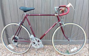 Huffy International 12 Speed Road Bike size 58 CM Vintage for Sale in Denver, CO