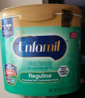 Enfamil 20.onz $20 each 2 available or trade for 2 12.onz cans for Sale in South Gate, CA